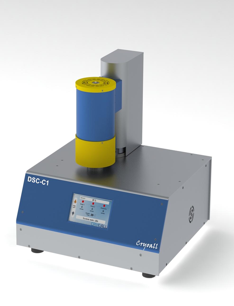 差示扫描量热仪  DSC-C1