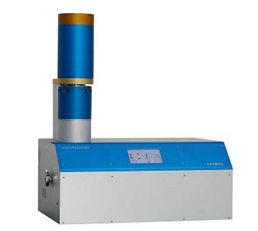 激光导热/热扩散测量系统CLA
