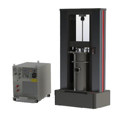 磁场电性能热机械测试系统