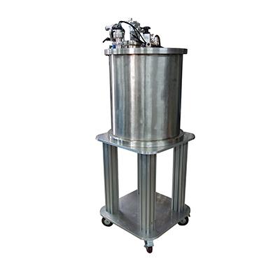 无液氦干式超导磁体 CSD