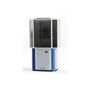热电材料效率评价系统 CEA