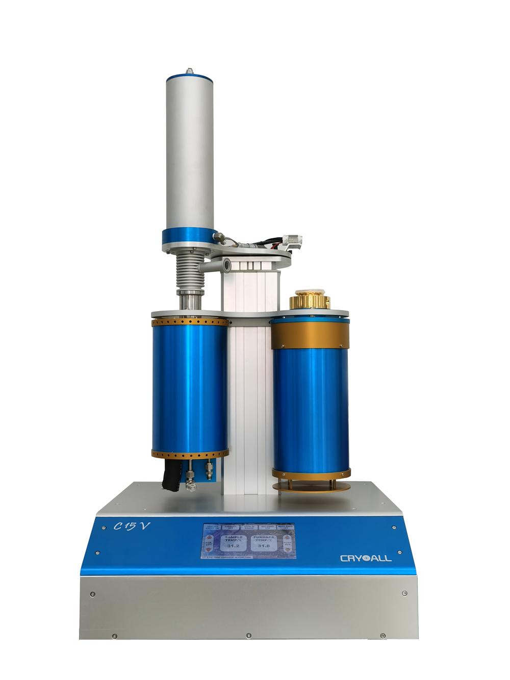 液氦膨胀仪/ 热机械仪  C15V-Pro